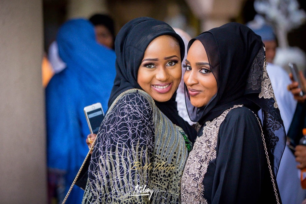 Double Wedding_Hausa Sisters_Rabi and Abdullahi, Amina and Ahmed_Nigerian Northern Wedding_BellaNaija Weddings 2016_Atilary Studio_Walima_862C3182
