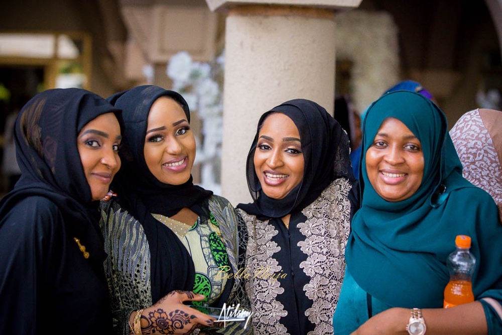 Double Wedding_Hausa Sisters_Rabi and Abdullahi, Amina and Ahmed_Nigerian Northern Wedding_BellaNaija Weddings 2016_Atilary Studio_Walima_862C3189