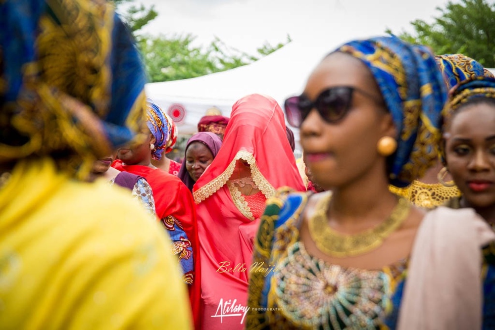 Double Wedding_Hausa Sisters_Rabi and Abdullahi, Amina and Ahmed_Nigerian Northern Wedding_BellaNaija Weddings 2016_Budan Kai_862C3834