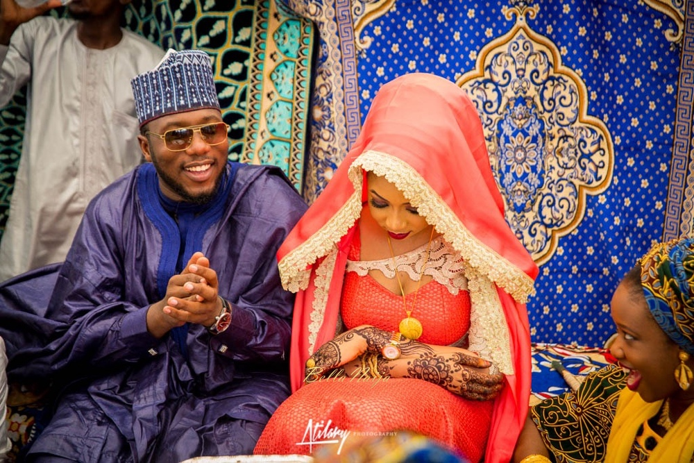Double Wedding_Hausa Sisters_Rabi and Abdullahi, Amina and Ahmed_Nigerian Northern Wedding_BellaNaija Weddings 2016_Budan Kai_862C3975