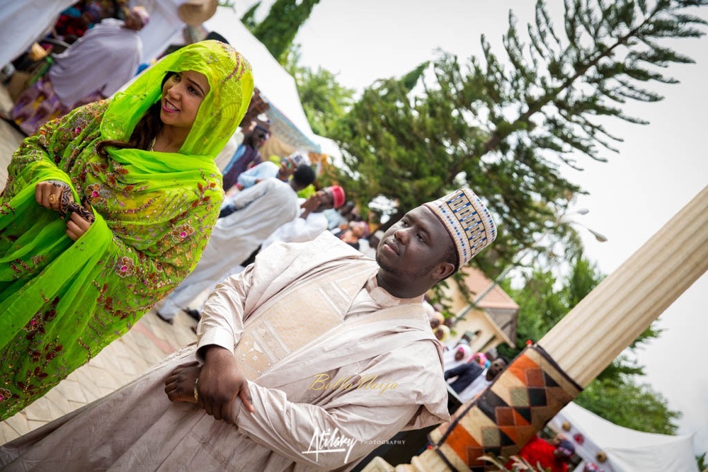 Double Wedding_Hausa Sisters_Rabi and Abdullahi, Amina and Ahmed_Nigerian Northern Wedding_BellaNaija Weddings 2016_Budan Kai_862C4290