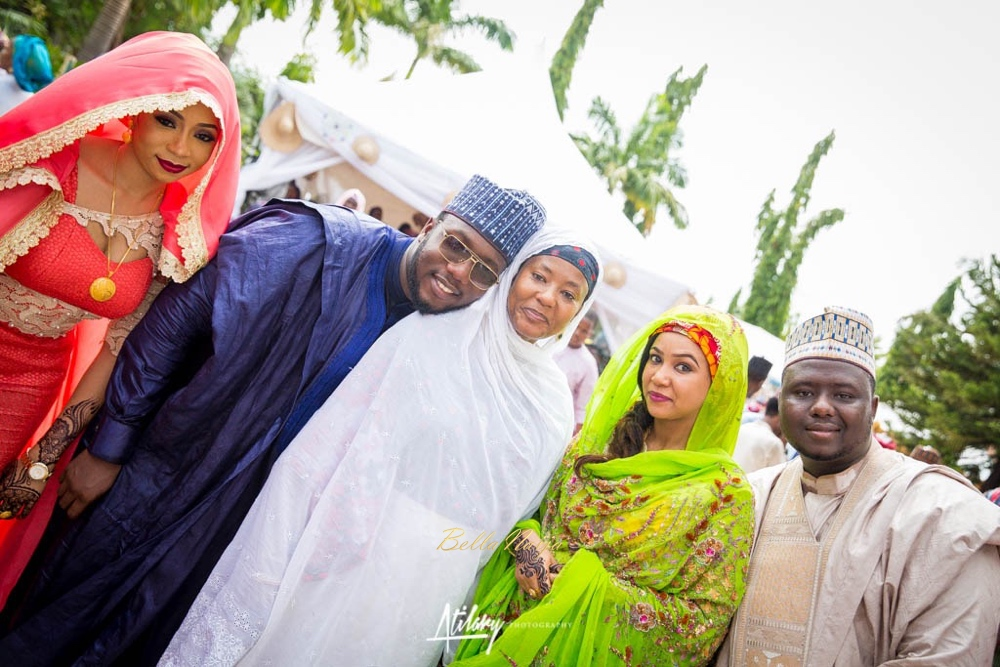 Double Wedding_Hausa Sisters_Rabi and Abdullahi, Amina and Ahmed_Nigerian Northern Wedding_BellaNaija Weddings 2016_Budan Kai_862C4292
