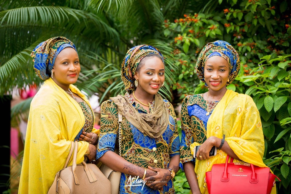 Double Wedding_Hausa Sisters_Rabi and Abdullahi, Amina and Ahmed_Nigerian Northern Wedding_BellaNaija Weddings 2016_Budan Kai_AY1P3843