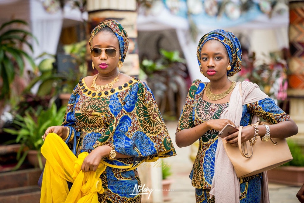 Double Wedding_Hausa Sisters_Rabi and Abdullahi, Amina and Ahmed_Nigerian Northern Wedding_BellaNaija Weddings 2016_Budan Kai_AY1P3848
