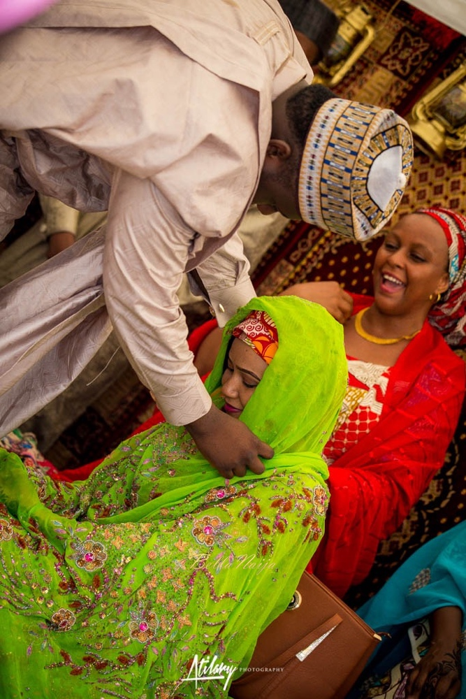 Double Wedding_Hausa Sisters_Rabi and Abdullahi, Amina and Ahmed_Nigerian Northern Wedding_BellaNaija Weddings 2016_Budan Kai_AY1P4032