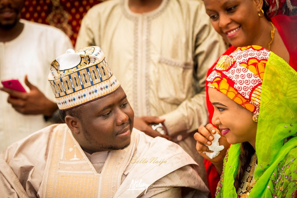 Double Wedding_Hausa Sisters_Rabi and Abdullahi, Amina and Ahmed_Nigerian Northern Wedding_BellaNaija Weddings 2016_Budan Kai_AY1P4044