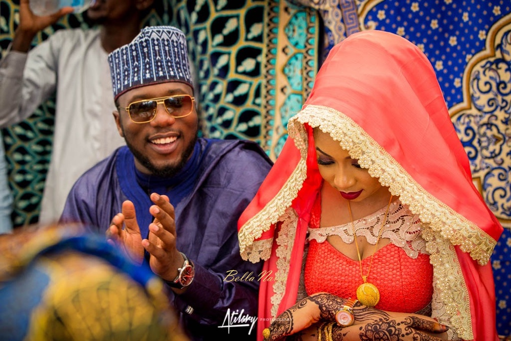 Double Wedding_Hausa Sisters_Rabi and Abdullahi, Amina and Ahmed_Nigerian Northern Wedding_BellaNaija Weddings 2016_Budan Kai_AY1P4076