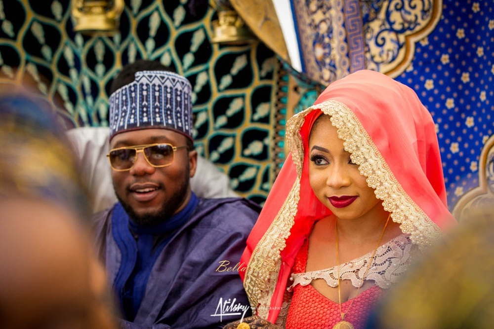 Double Wedding_Hausa Sisters_Rabi and Abdullahi, Amina and Ahmed_Nigerian Northern Wedding_BellaNaija Weddings 2016_Budan Kai_AY1P4080