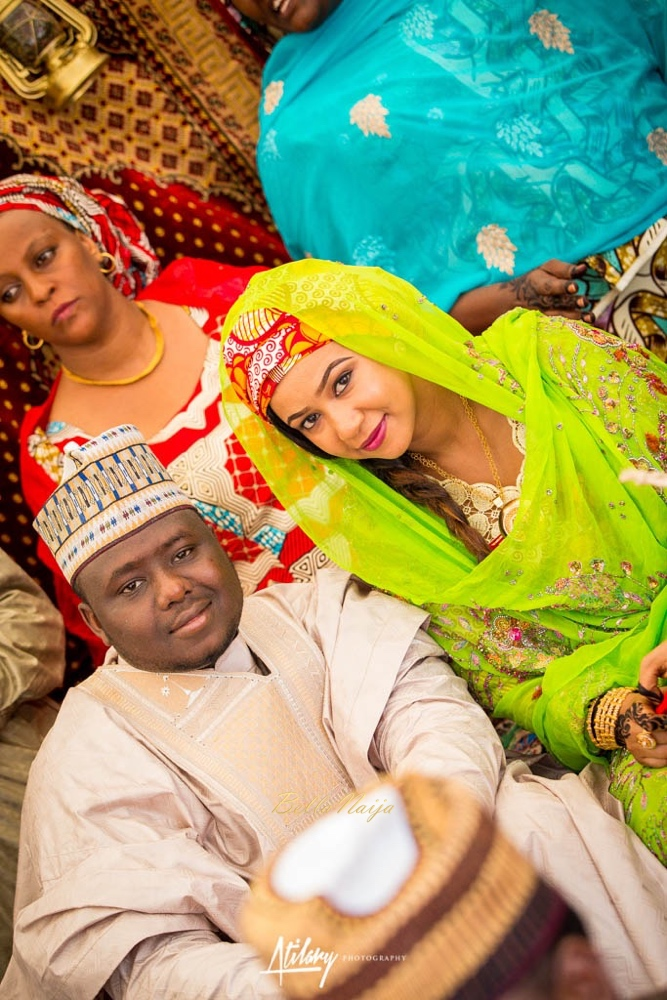Double Wedding_Hausa Sisters_Rabi and Abdullahi, Amina and Ahmed_Nigerian Northern Wedding_BellaNaija Weddings 2016_Budan Kai_AY1P4101