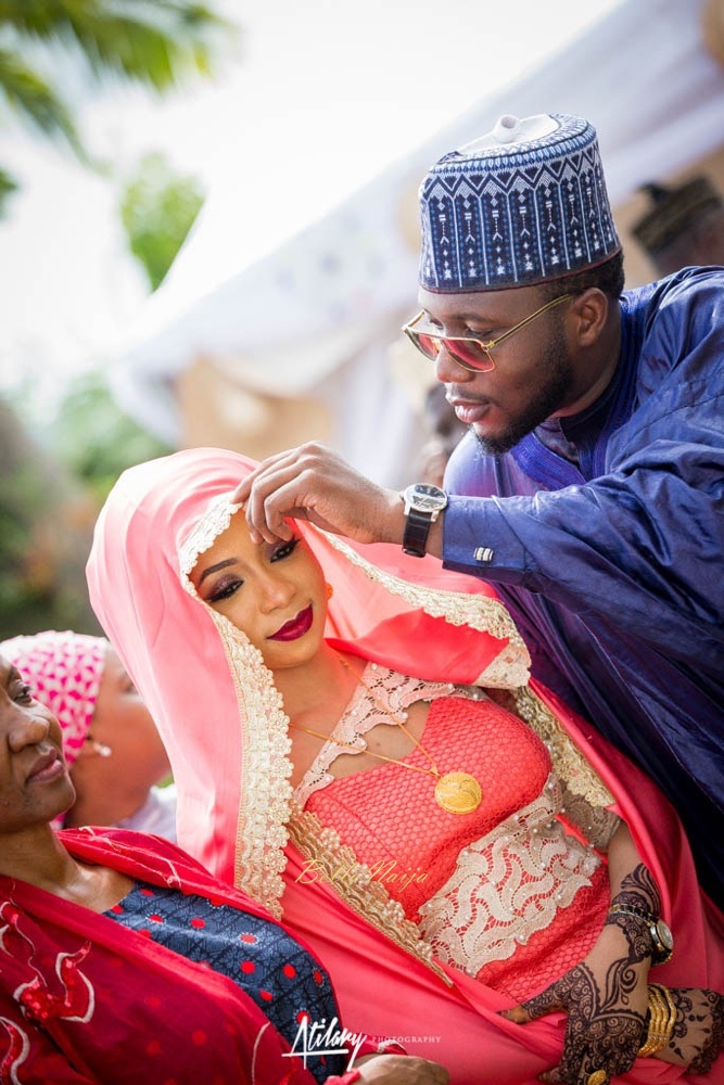 Double Wedding_Hausa Sisters_Rabi and Abdullahi, Amina and Ahmed_Nigerian Northern Wedding_BellaNaija Weddings 2016_Budan Kai_AY1P4301
