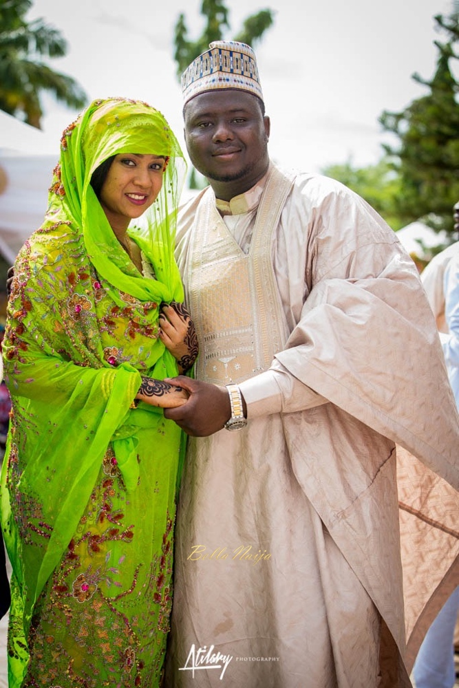 Double Wedding_Hausa Sisters_Rabi and Abdullahi, Amina and Ahmed_Nigerian Northern Wedding_BellaNaija Weddings 2016_Budan Kai_AY1P4310