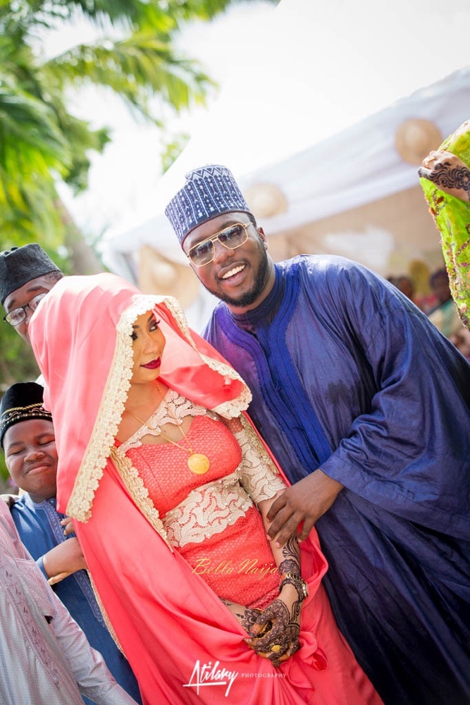 Double Wedding_Hausa Sisters_Rabi and Abdullahi, Amina and Ahmed_Nigerian Northern Wedding_BellaNaija Weddings 2016_Budan Kai_AY1P4315