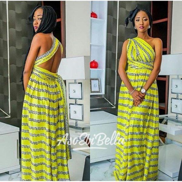 Dress by @maxinearthurs @jgatesvisuals Make Up by @nonybiibeauty_