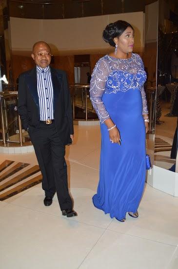 Ekeoma & Ngozi Ekeoma