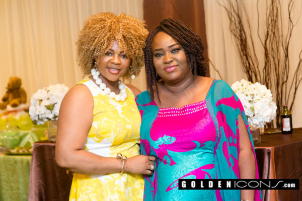 Emem Isong Baby Shower BellaNaija (20)