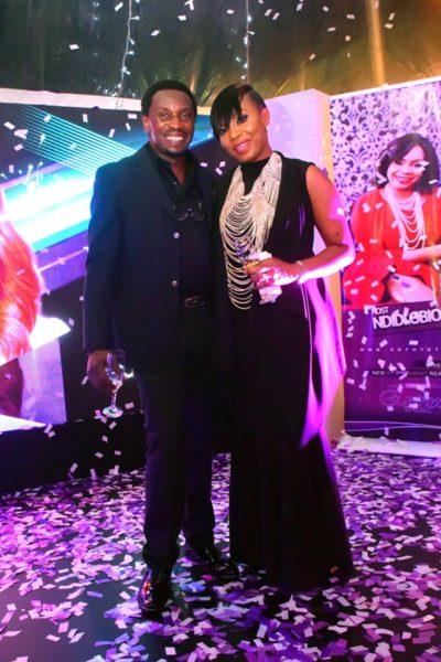 Enny & Ndidi Obioha