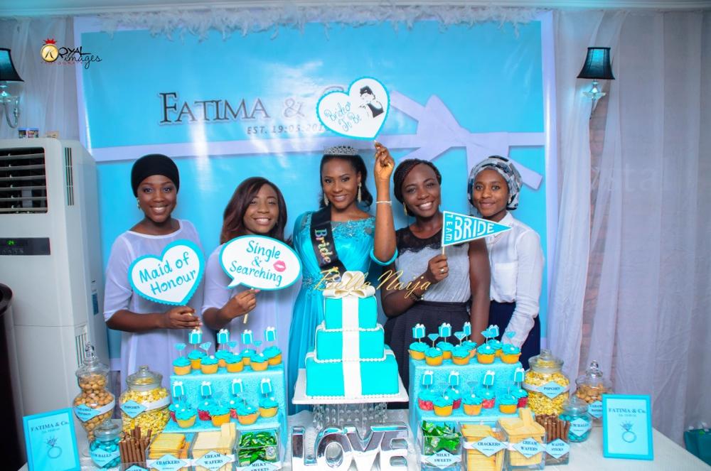 Fatima & Co - Bridal Shower - BellaNaija Weddings - 2016 - 38