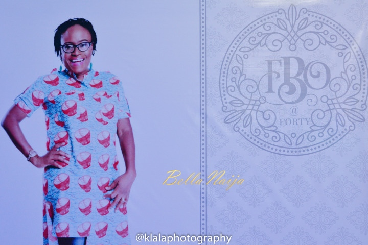 Funke Bucknor @ 40 - Klala Photography - BellaNaija - 2016 - 3