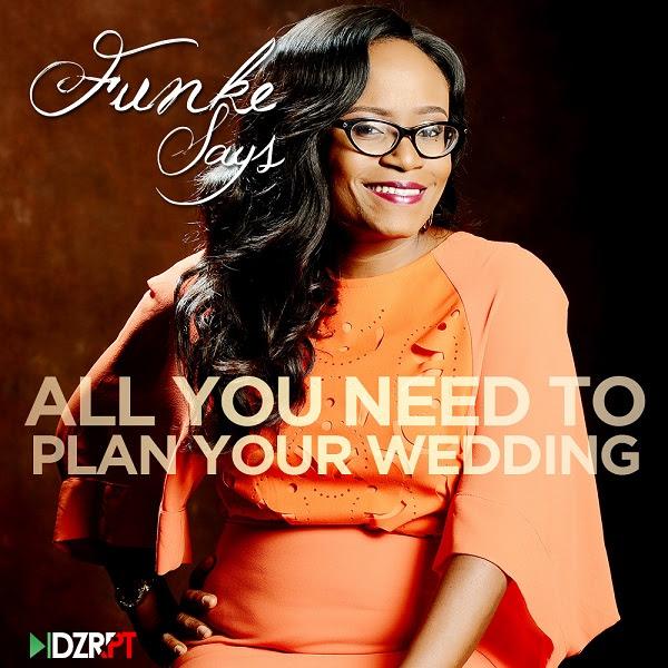 Funke Says Vlog