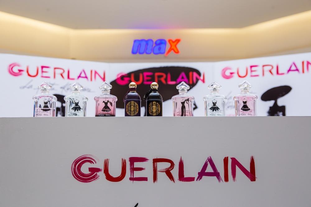 GUERLAIN (136)