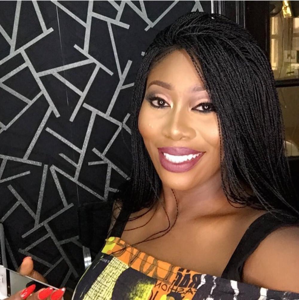 Gbemi Olateru Olagbegi Skin