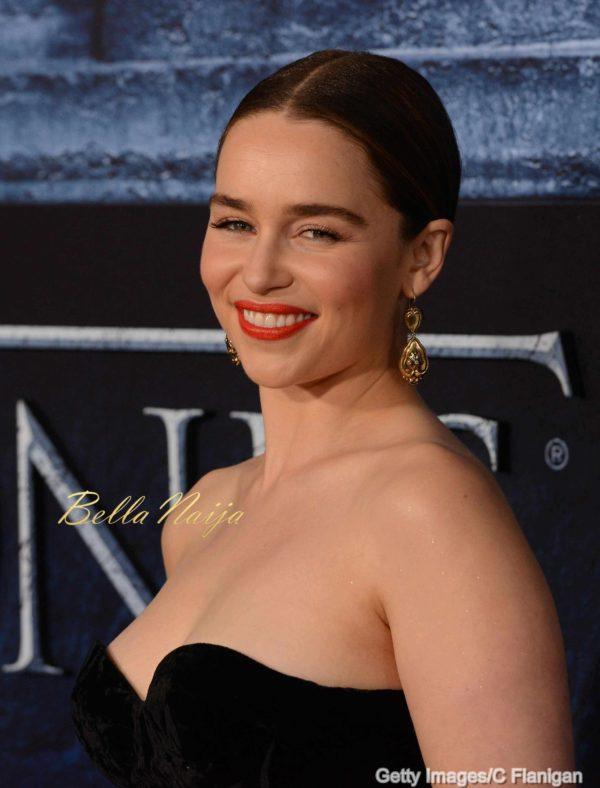 Emilia Clarke Boyfriends Who Is Emilia Dating Now