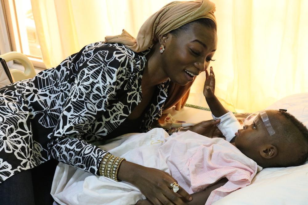 Hauwa Mohammed Baby Musa