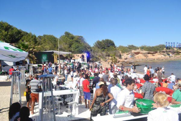 Heineken Ibiza (UCL) Final