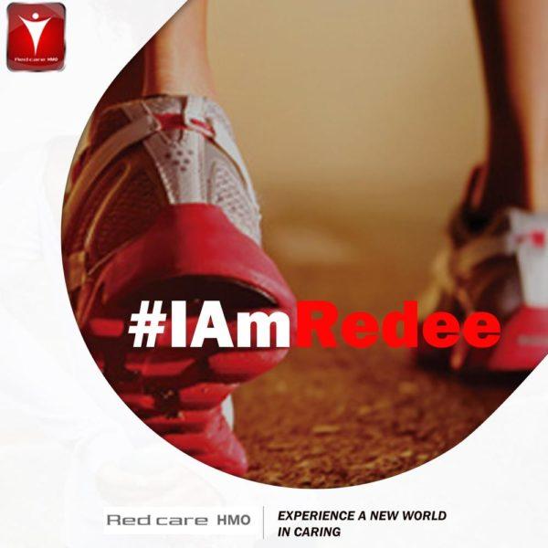 #IAmRedee Ad 2