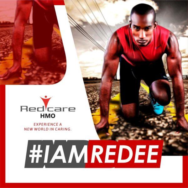 #IAmRedee Ad 5