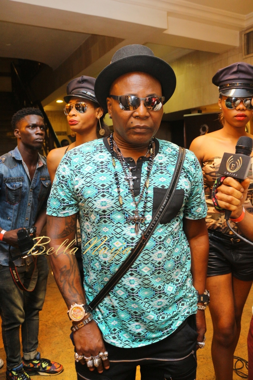 Charly Boy Wants Nigerian Youths to Unite and Hold Leaders Accountable