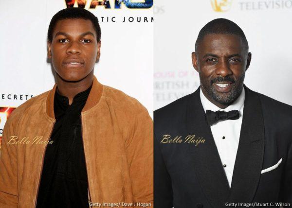 Idris-Elba-John-Boyega-BellaNaija