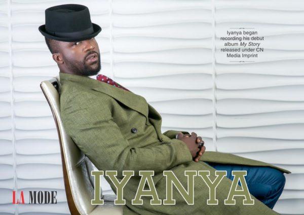 Iyanya (5)