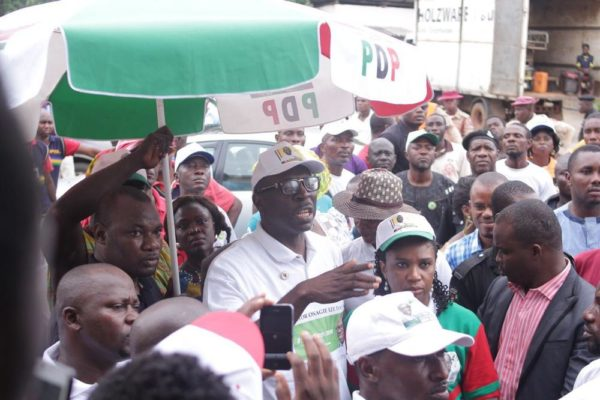 Ize-Iyamu Purchases PDP Nomination Form1