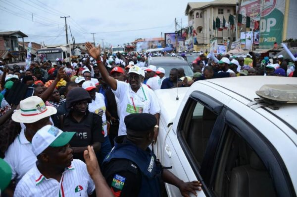 Ize-Iyamu Purchases PDP Nomination Form7
