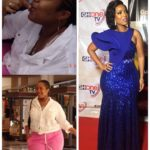 Joselyn Dumas Before and After