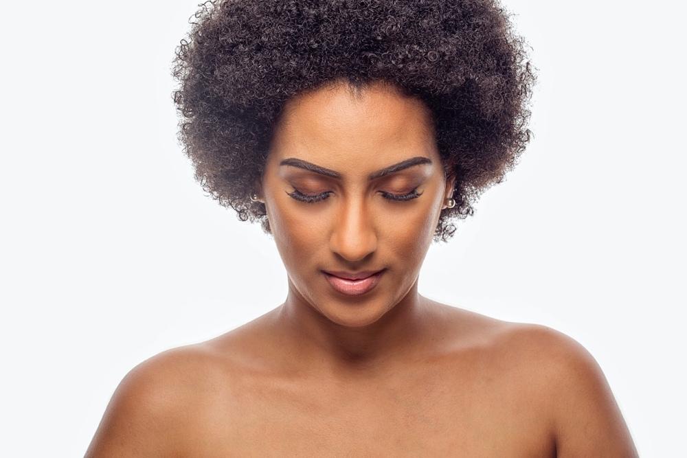 Juliet Ibrahim Launches Eye Lashes line 2bellanaija june 2016_