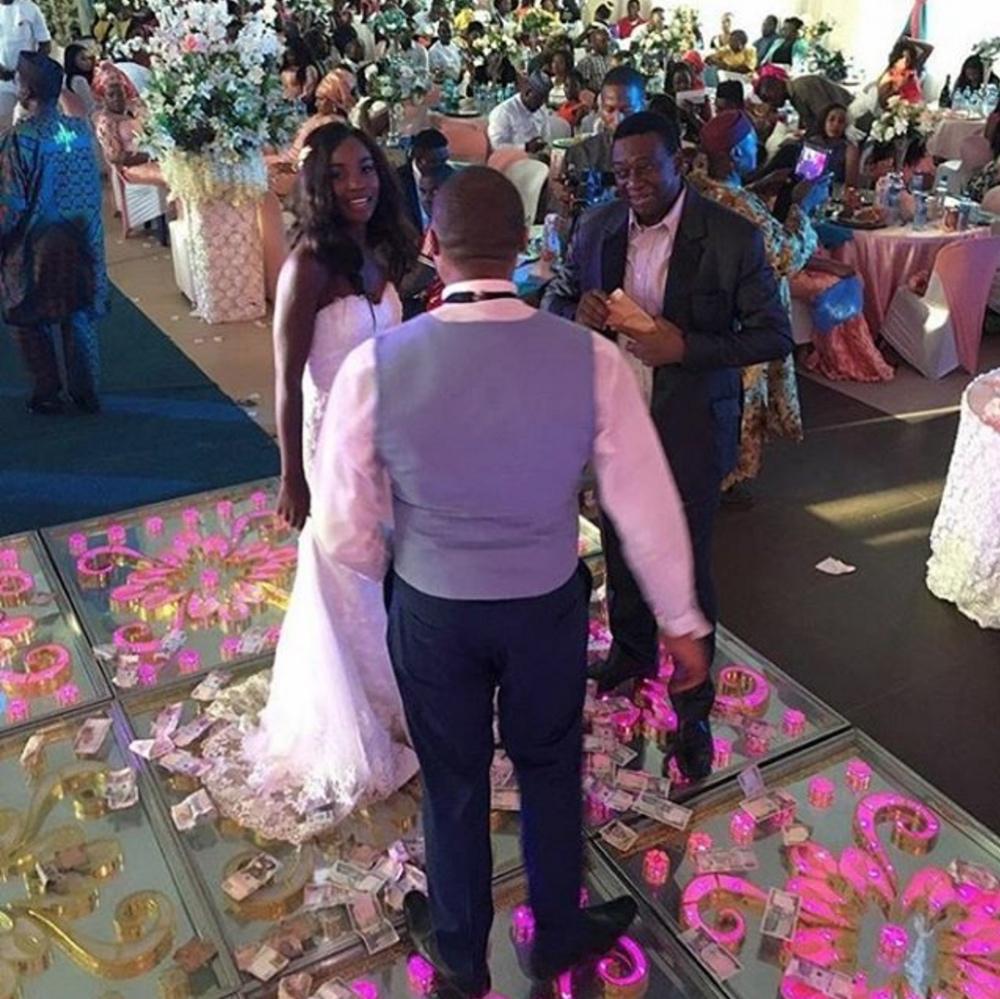 Kalu Ikeagwu and Ijeoma Eze White Wedding_4