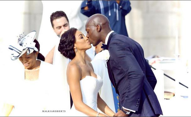 Kandi_Dele_White Wedding_BN Weddings_ BellaNaija_ 2016_ 1