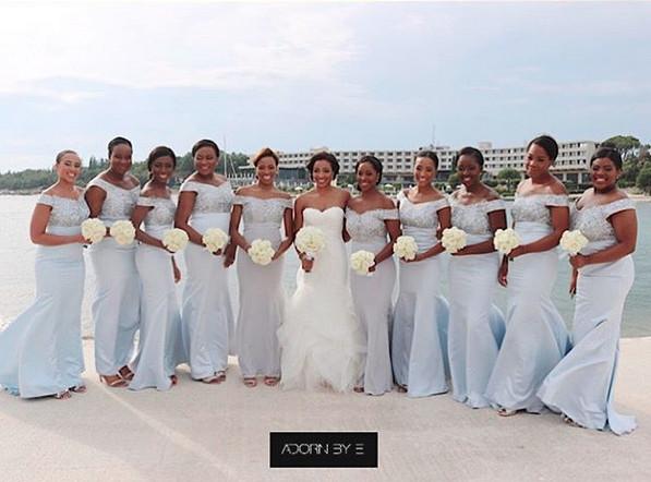 Kandi_Dele_White Wedding_BN Weddings_ BellaNaija_ 2016_ 5