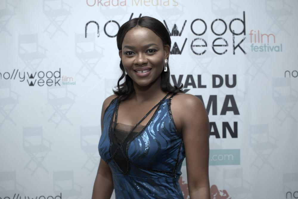 Kehinde BANKOLE - Actress