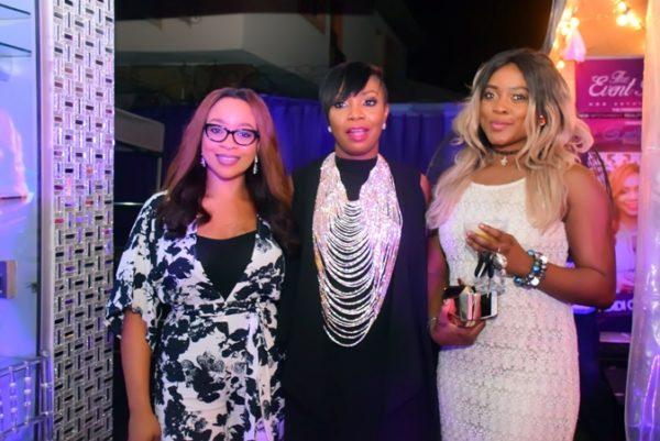 Kelechi Igbojekwe,Ndidi Obioha & Ese Lami-George