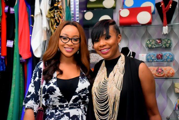 Kelechi igbojekwe & Ndidi Obioha
