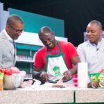 Knorr Taste Quest 4 Chicken5