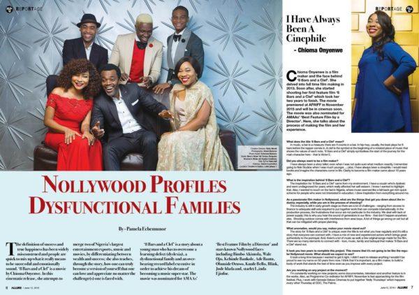 Linda Ejiofor, Ade Bantu, Chioma Onyenwe, Wale Ojo, Olumide Oworu & Ibk Spaceshipboi  (2)