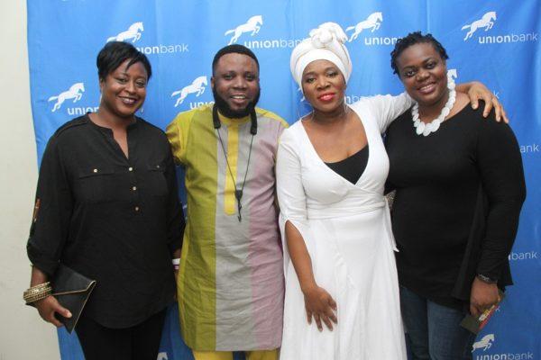 Lola Cardoso, Mike Aremu, India Arie & Omotola Oyebanjo