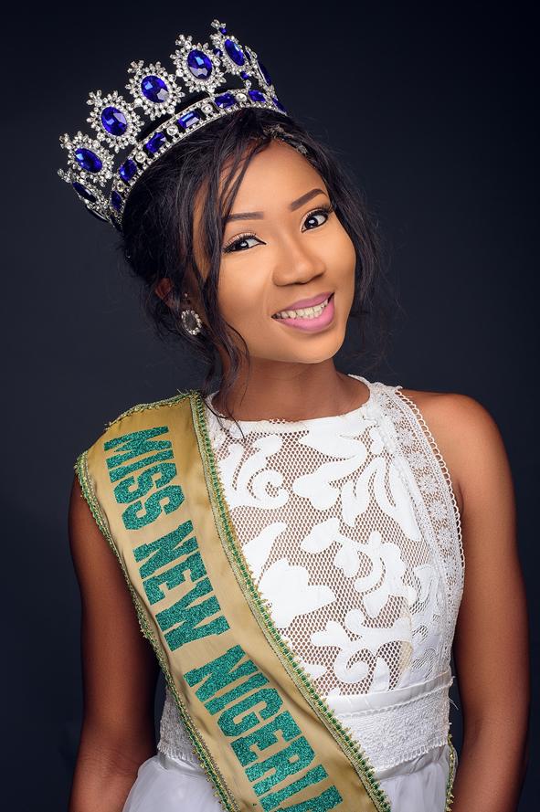 MISS NEW NIGERIA WORLD -3
