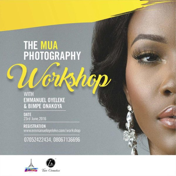 MUA WORKSHOPX1