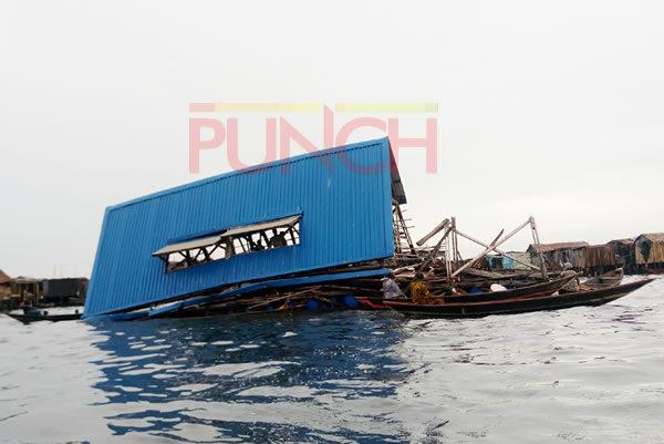 Makoko floating school6