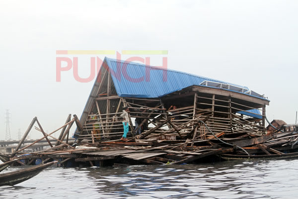 Makoko floating school7